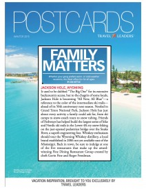 Postcards Magazine