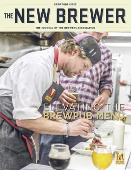 New Brewer Magazine