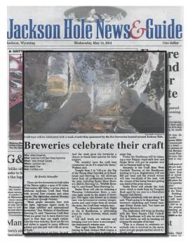 Breweries celebrate their craft